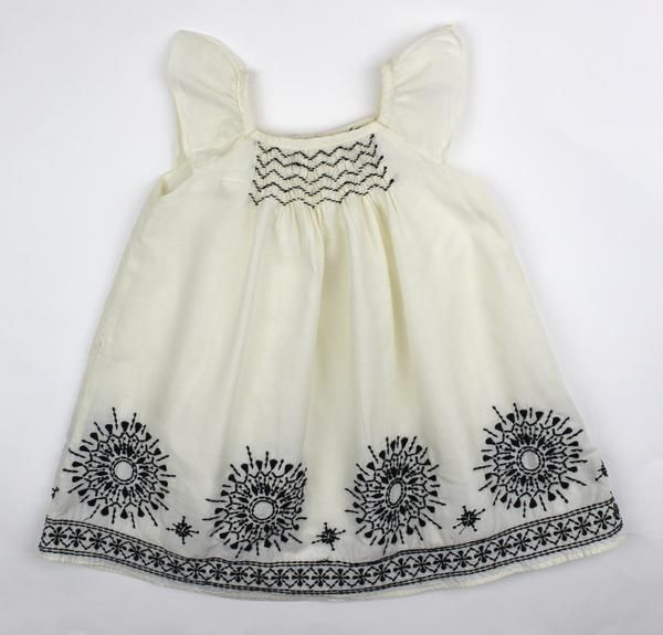 f456c85fc Baby Gap Toddler Girl Dress Size 12-18 Months and Only  5.50 Online ...
