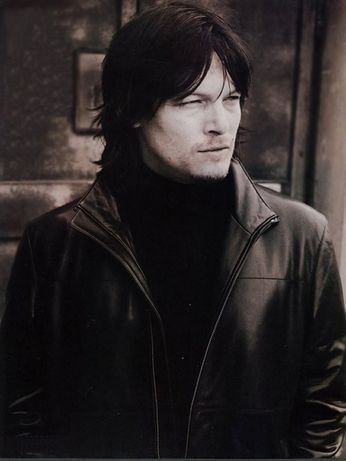 Norman Reedus - norman-reedus Photo | REEDUS our RIGHTS ...