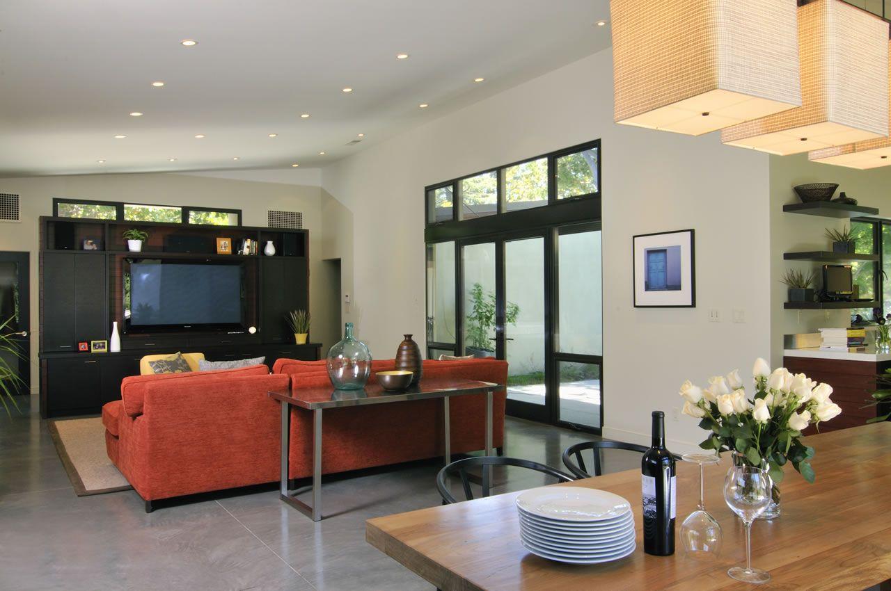 Leed Homes Interior | Palo Alto, CA |Leed Certified Home   Suzanne Miller Interior  Design
