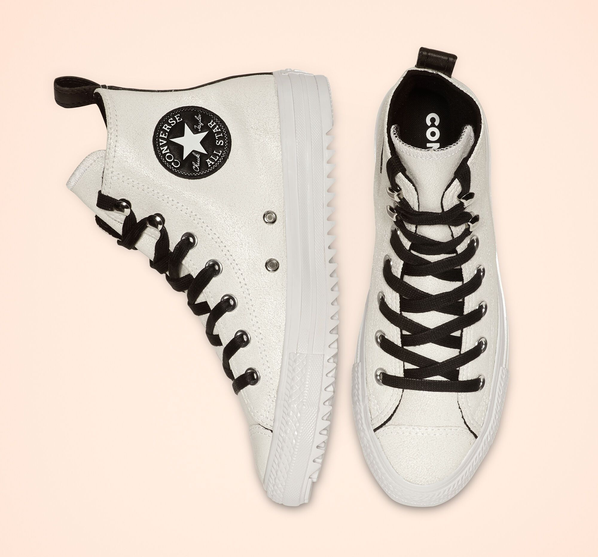Space Mountain Hiker Chuck Taylor All Star Womens
