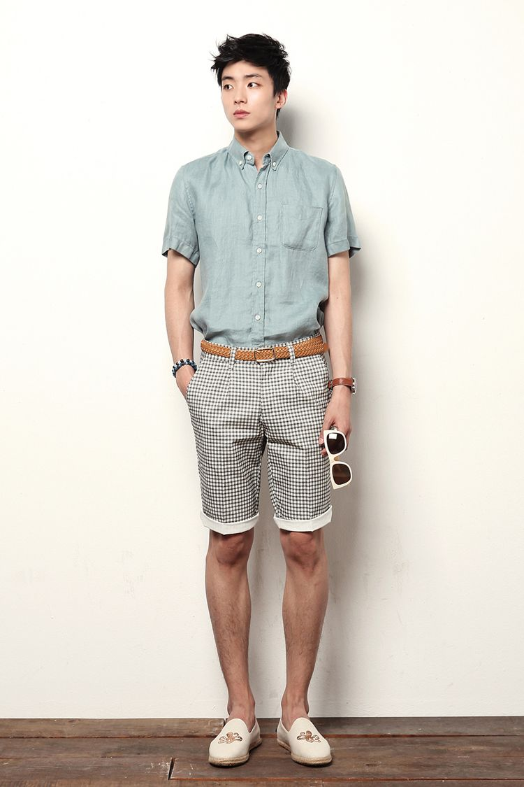 Men S Summer Fashion Menstyle Mensfashion Kfashion Korean Fashion Summer Korean Fashion Men Best Mens Fashion