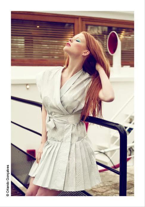 Interview mit Model Marie Astrid