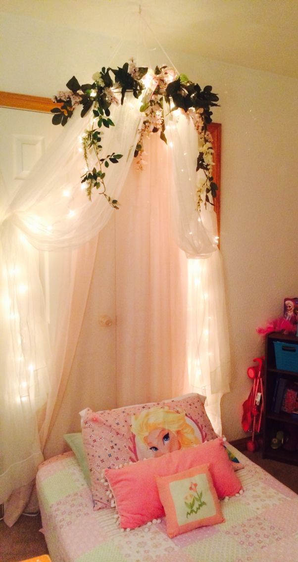 Room Ideas Aesthetic Lights