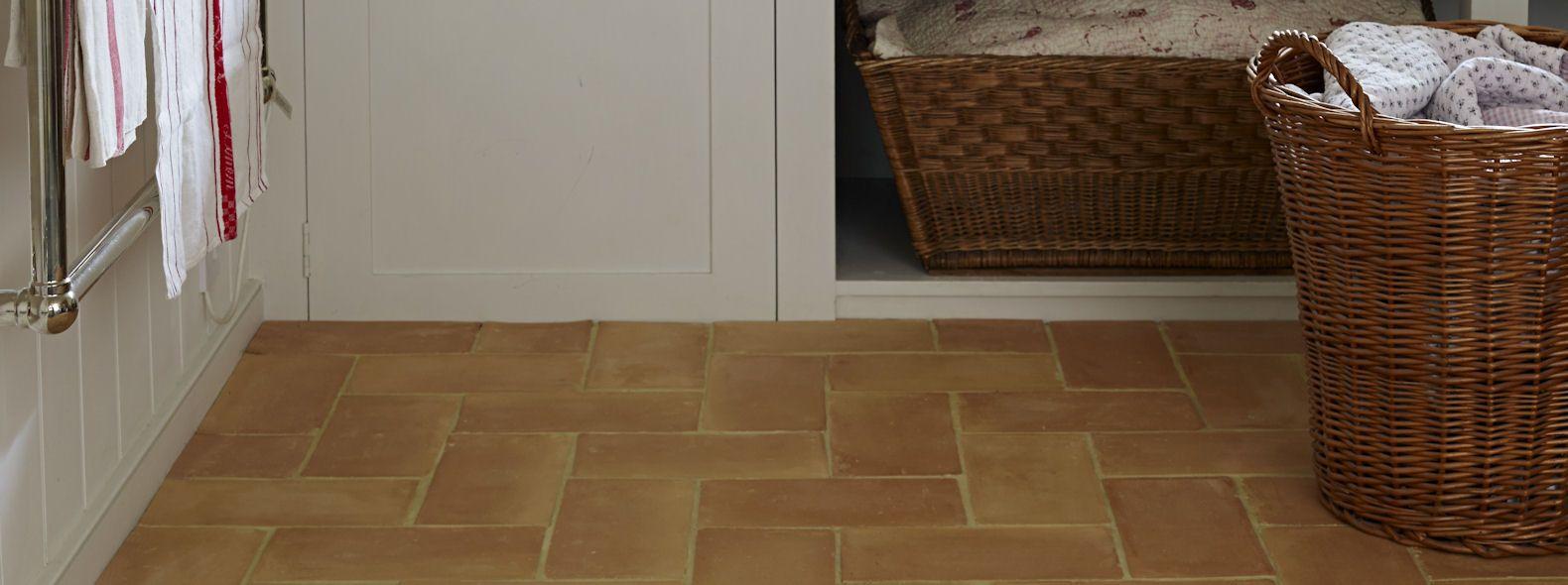 Terracotta Tiles   Terracotta Floor Tiles   Mandarin Stone