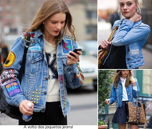 Boa tarde! Nesse friozinho invista na jaqueta jeans, corre pro blog e inspire-se! http://www.imperiojeans.com.br/blog/index.php?id=10