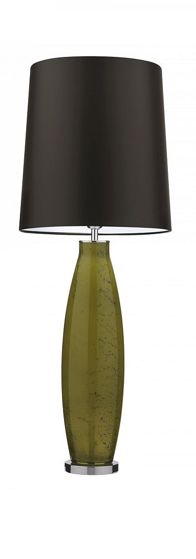 InStyle Decorcom Beverly Hills Trending Green Table Lamps