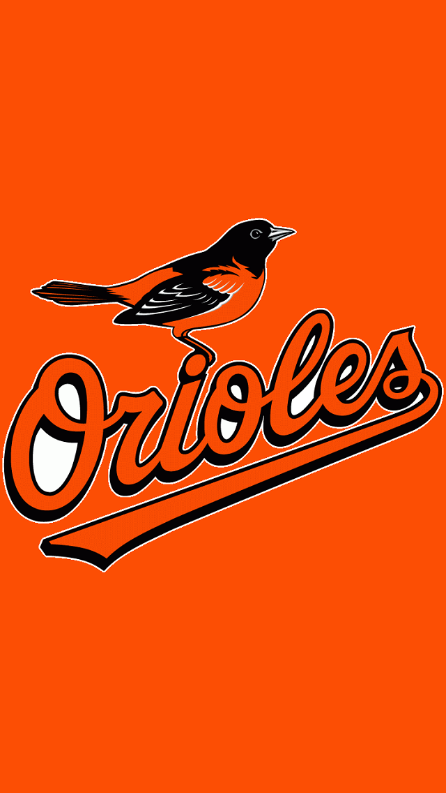 Baltimore Orioles 2009 Baseball Teams Logo Mlb Teams Mlb Logos