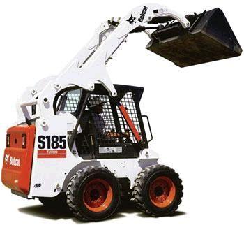 Bobcat Loader S185 | Bobcat Equipment | Bobcat s185, Repair