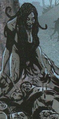 Adze - Ewe People:The adze is a vampiric being in Ewe