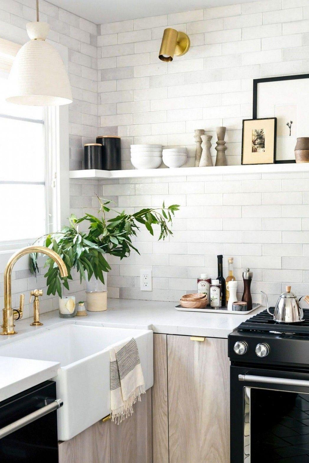 Pinterest Kitchen Remodel In 2020 Kitchen Remodel Small Kitchen