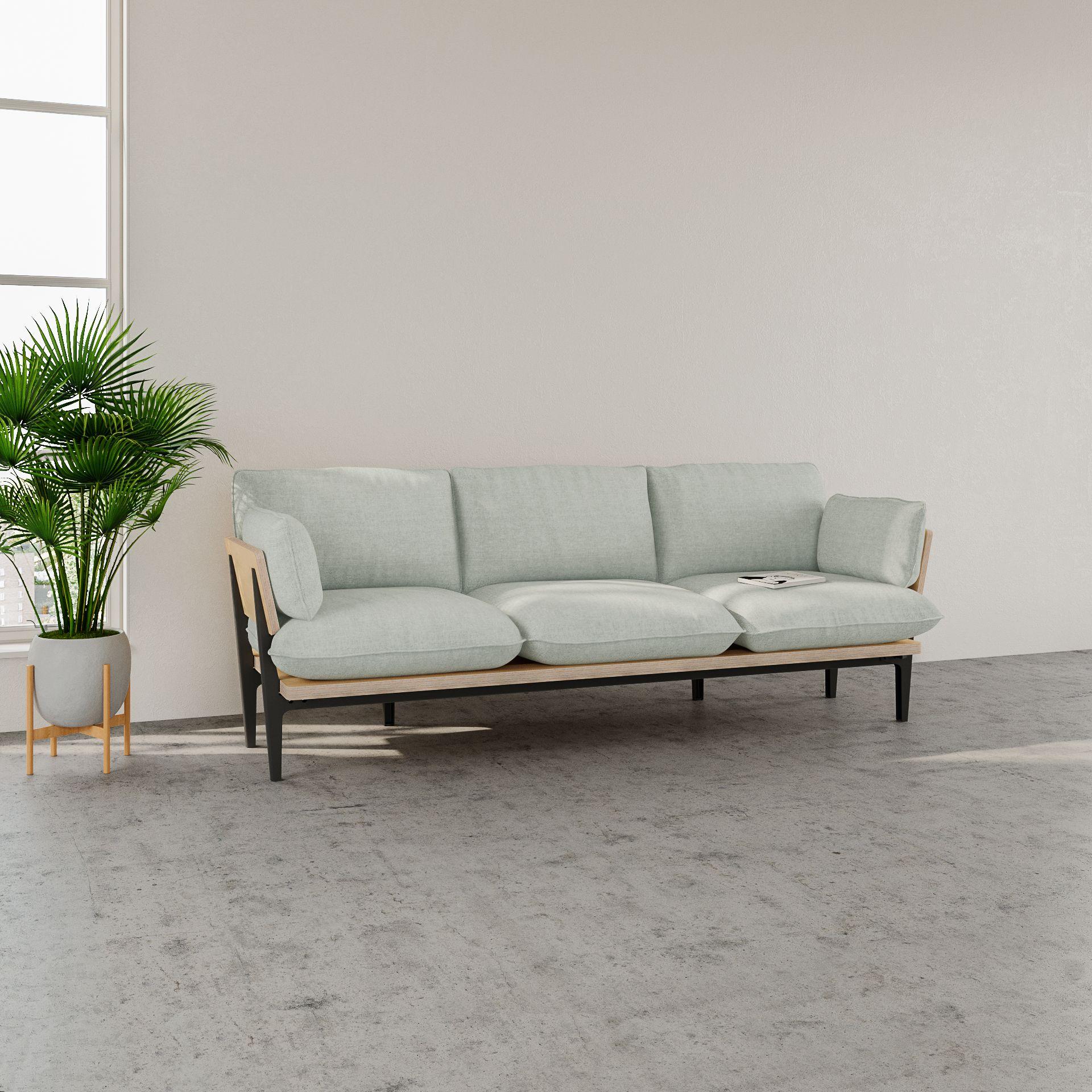 The Sofa Modern Sofa Interior Design Home