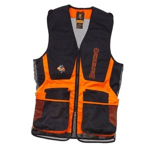 Browning Claybuster - Black / Orange Close cut Cost-Effective
