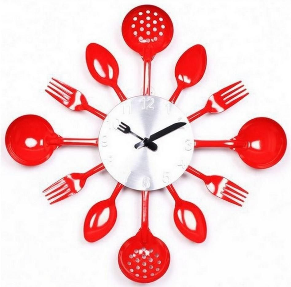 Kitchen Clocks Wall Clock