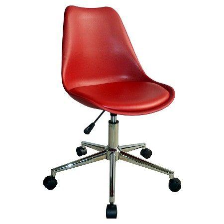 Rolling Desk Chair   Pillowfort™ : Target