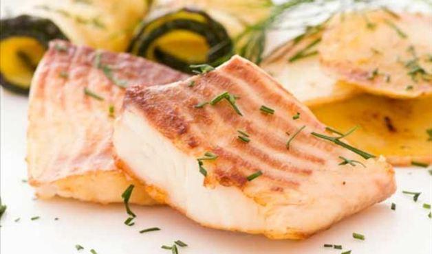 Peixes e frutas previnem problemas e impedem sua evolução