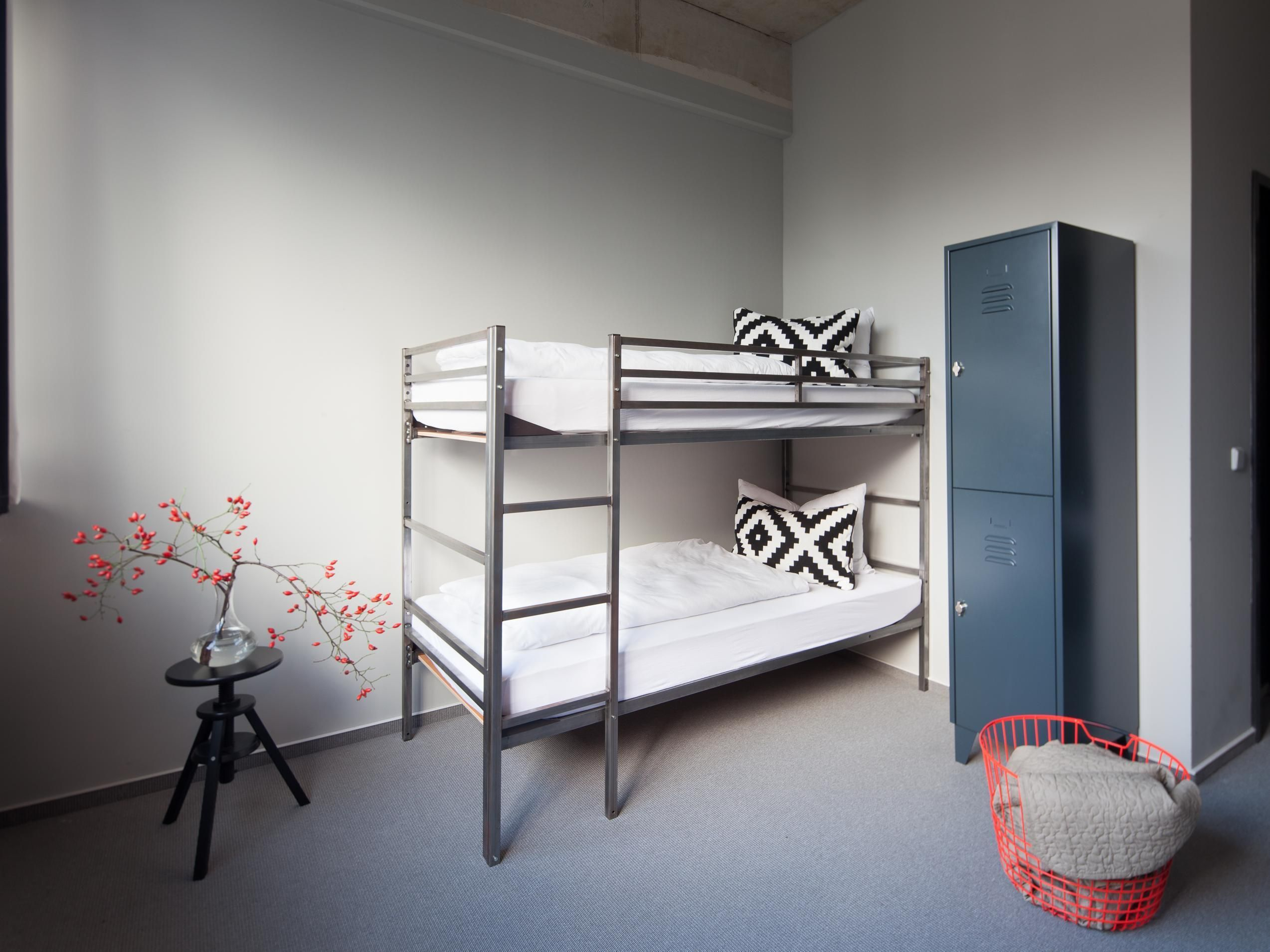 Wallyard Concept Hostel Berlin Berlin Germany Europe Pinterest