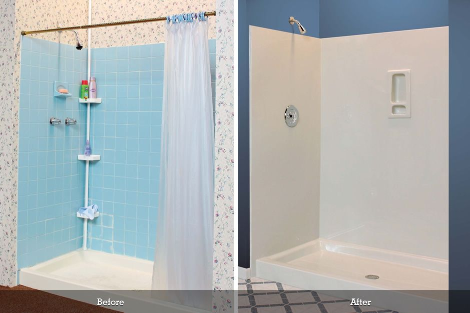 BCI Acrylic Bath Was Founded To Address The Concerns Of Many - Bathroom shower remodel companies