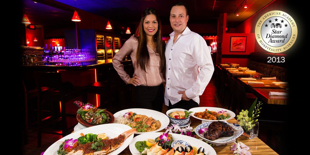 Thai E Fort Lauderdale Restaurant South Florida S Ultimate Dining Destination