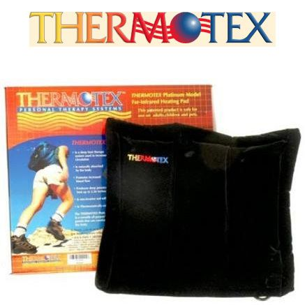 Thermotex Platinum Far Infrared Heating Pad | Medical/Health