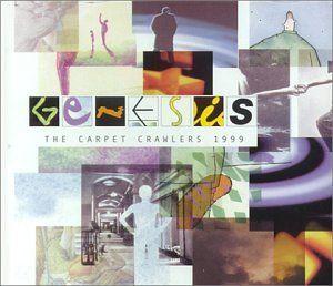 Genesis - Carpet Crawlers