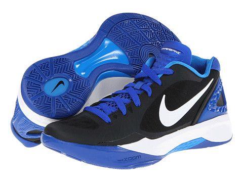 Nike Volley Zoom Hyperspike BlackUniversity RedTotal