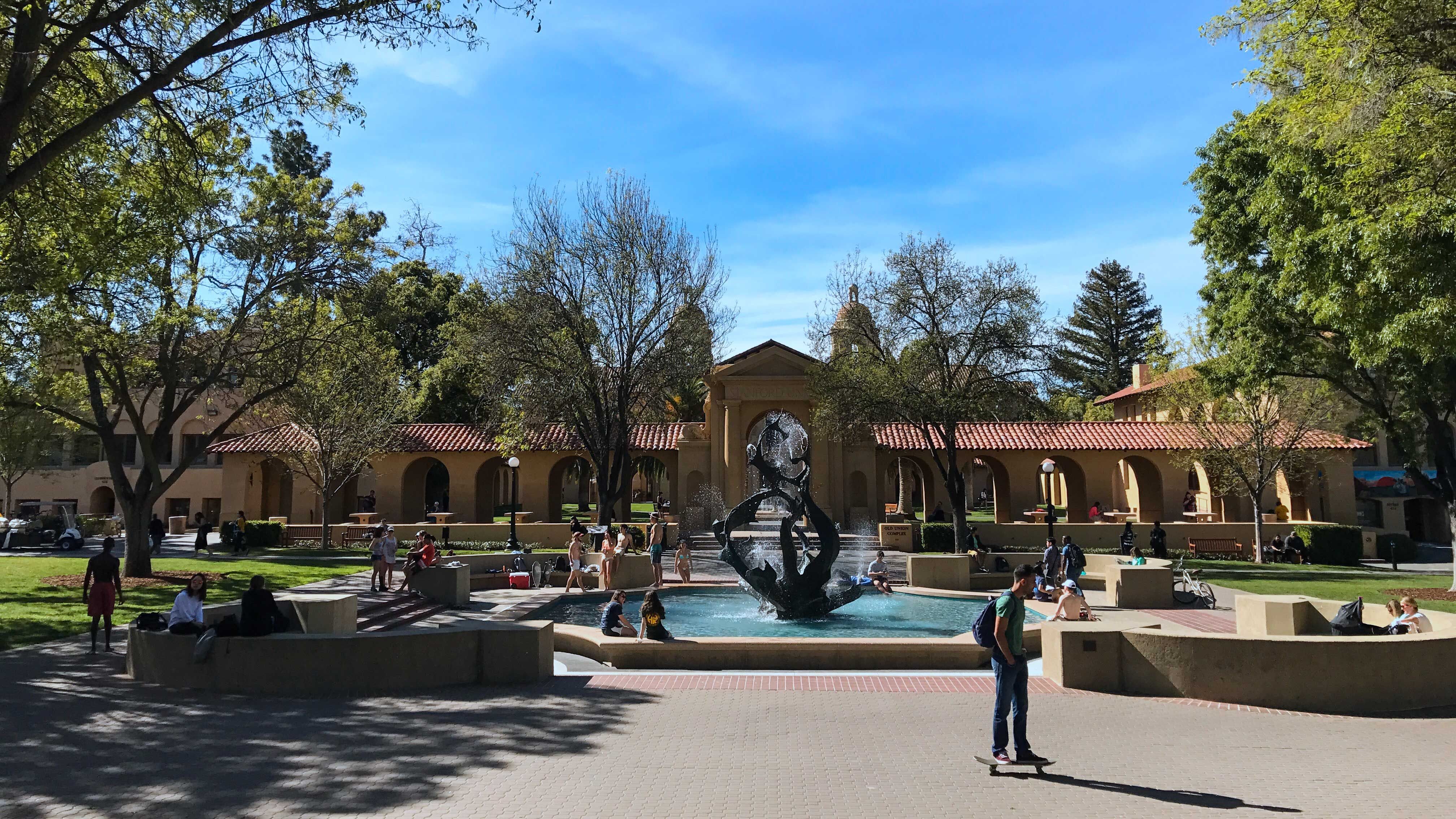 About Stanford | Стэнфордский университет, Университет