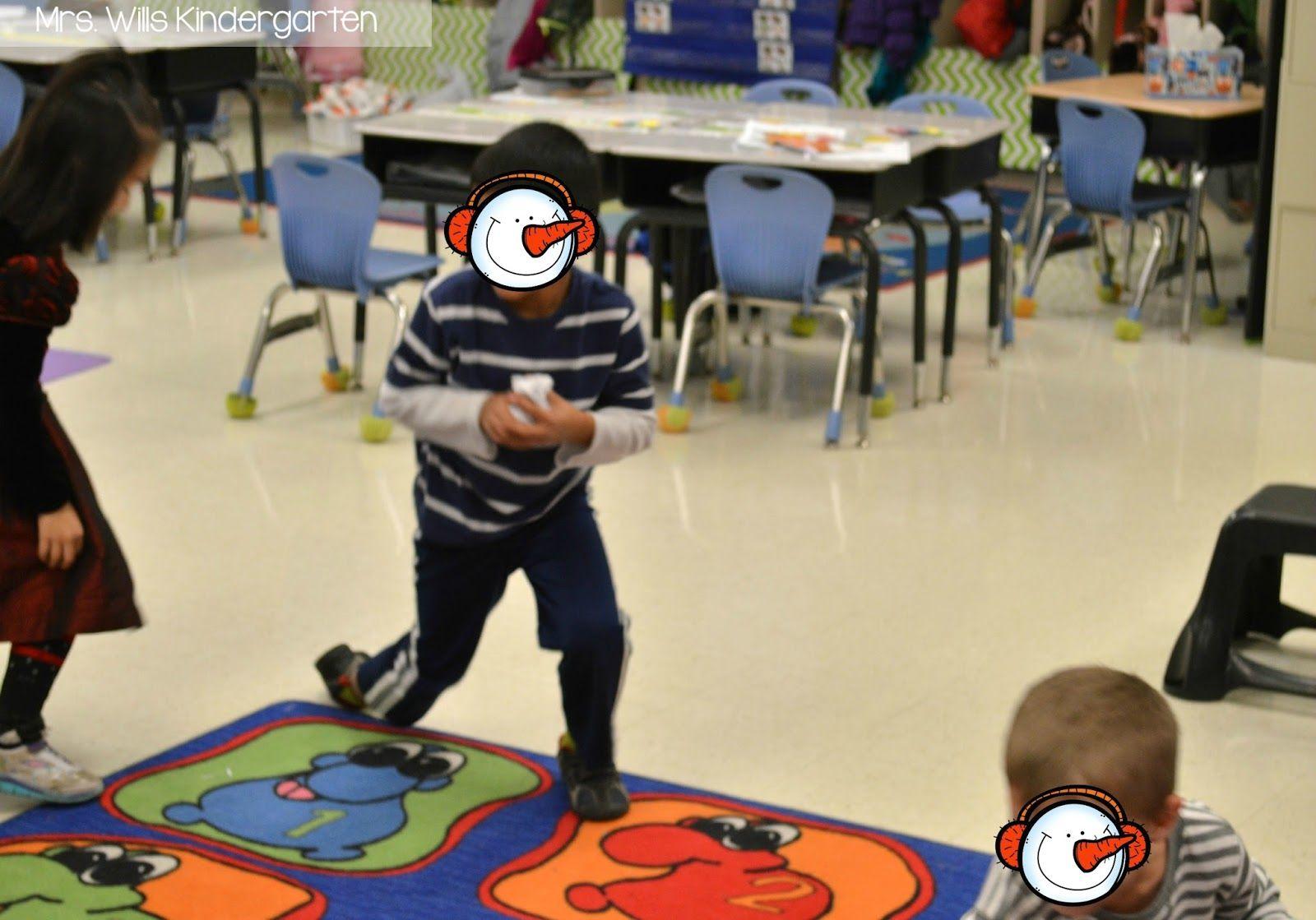 Kindergarten Reading Phonics And Interactive Writing