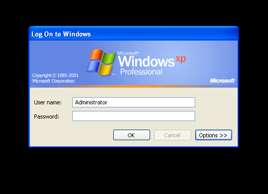 5 Tips To Reset The Administrator Password In Windows Xp Windows