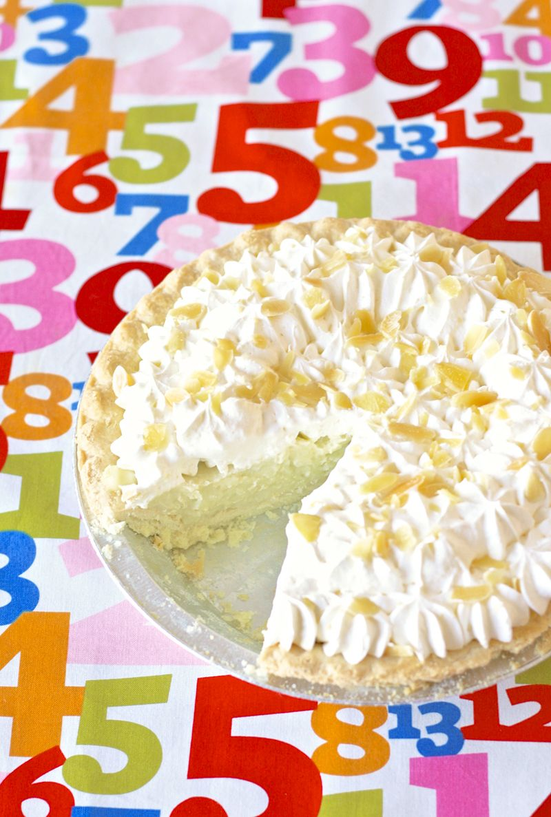 March 14th is National Pi Day! We say eat pie and celebrate math! Learn more at PagingSupermom.com #pi #math #MCPiDay #spon