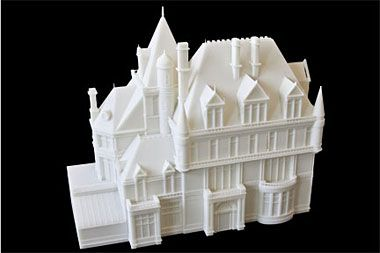 3d printer examples