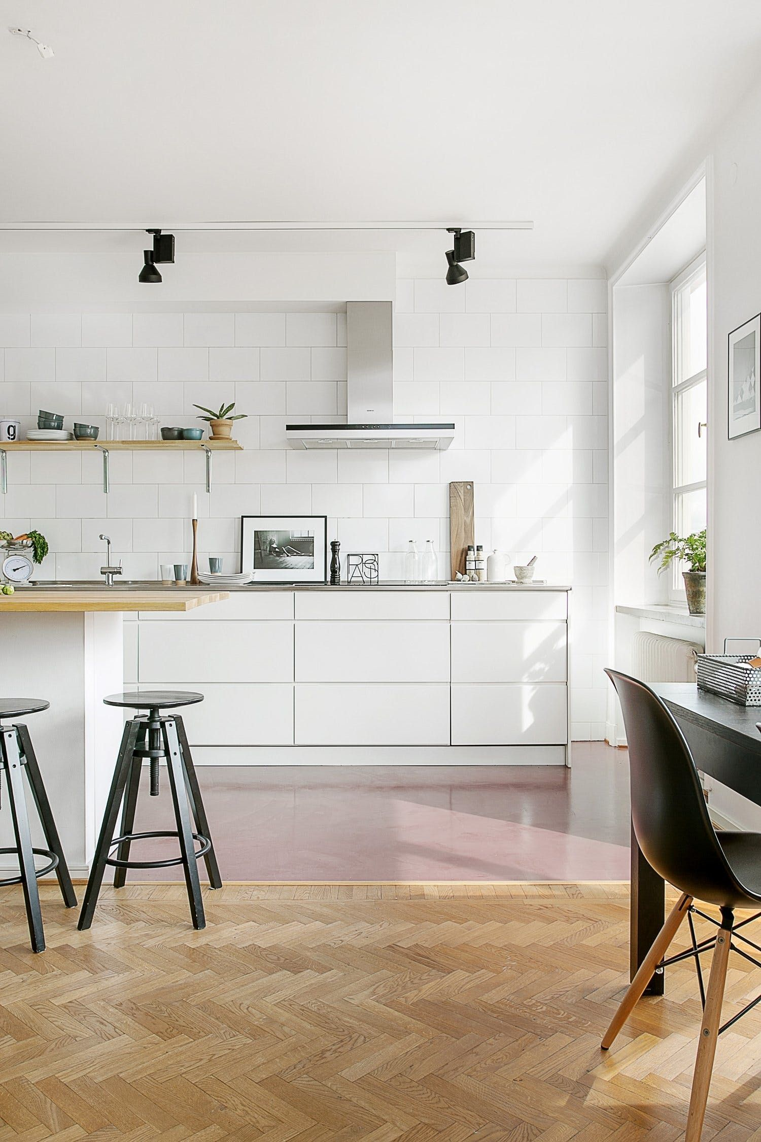 Details & Design Ideas to Borrow From Modern Kitchens (No Matter ...