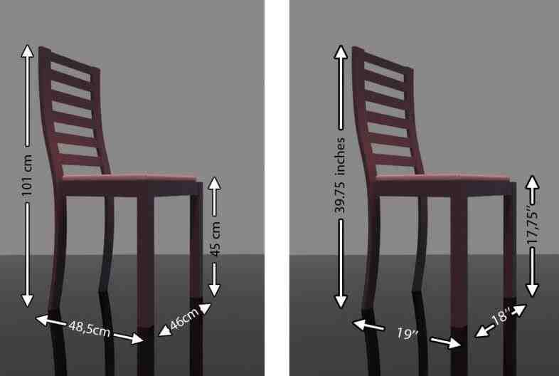 Dining Chair Dimensions Meters Http Www Numsekongen Com Dining Chair Dimensions Meters Furniture Dining Room Table Stylish Dining Room Dining Table Sizes