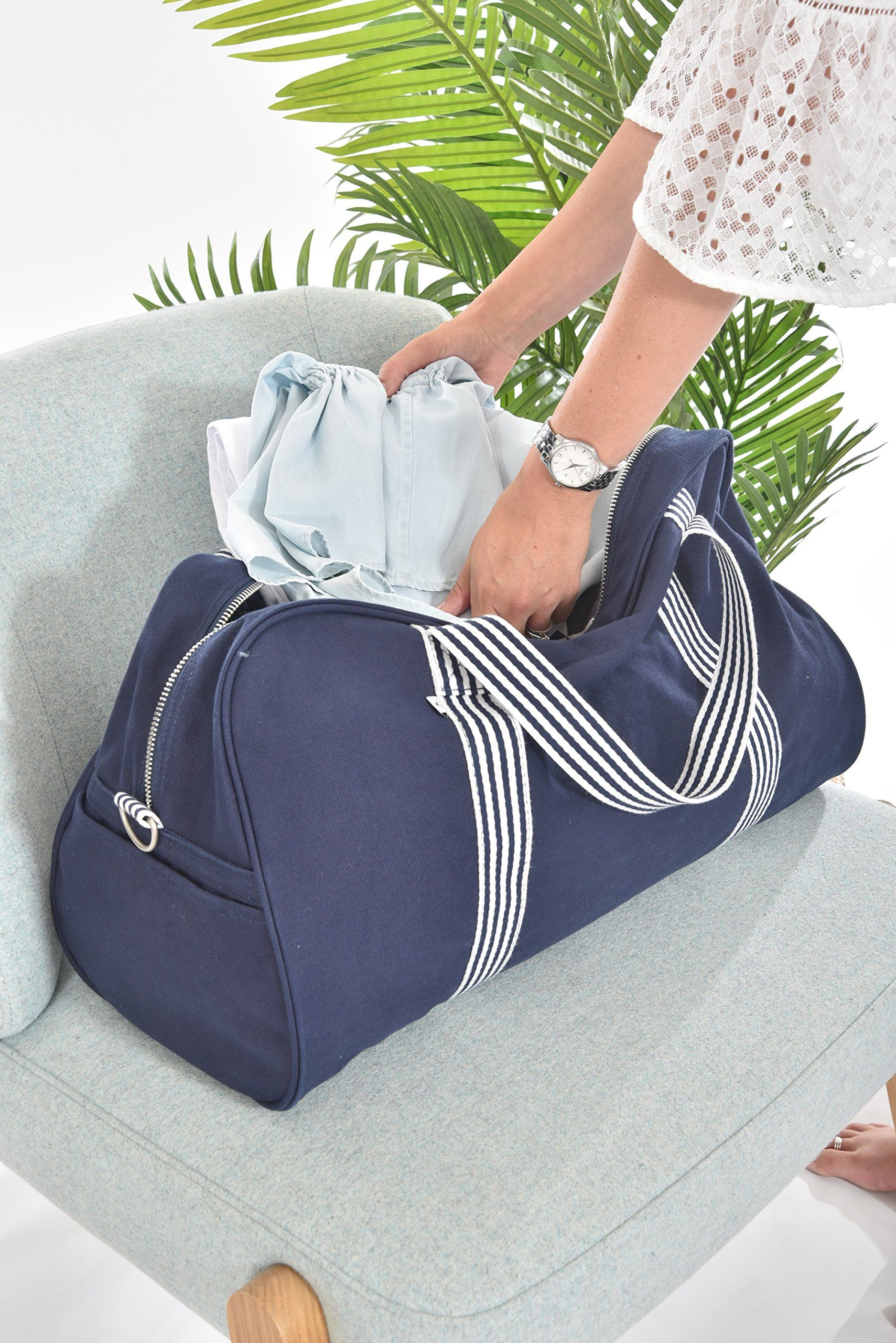 d759cbaa312 Evermore Lifestyle Weekender Bags for Women ideal Gym Bag and Overnight  Duffel     You could figure out more details at the web link of the picture.