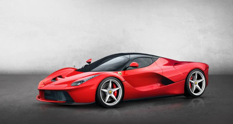 2020 Ferrari LaFerrari Aperta Price, Concept, Specs