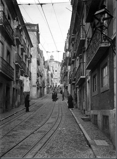 Restos de Colecção: Elevadores de Lisboa