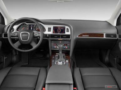 2010 Audi A6 Dashboard In 2020 Audi Audi A6 Best Car Deals