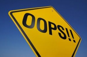 Avoid These Common Financial Mistakes via @Third Hand Bookkeeping Service #smallbiztips