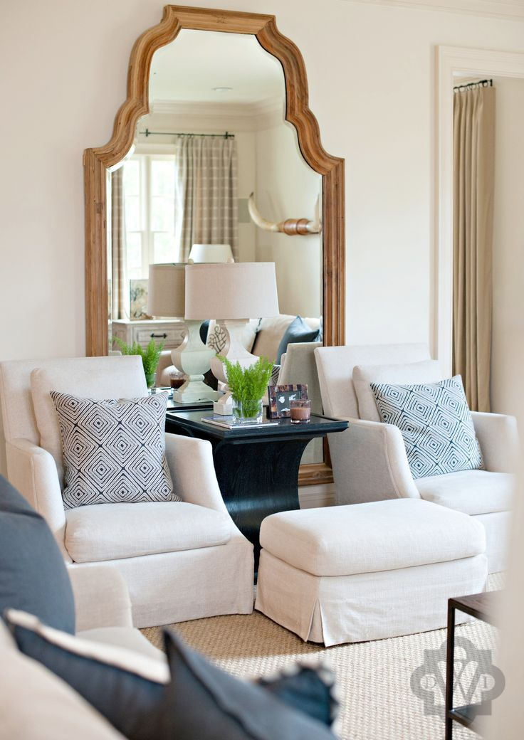 Dana Wolter Interiors | Thoughts, Tips, And Trends In Interior Design. Traditional  Living ...