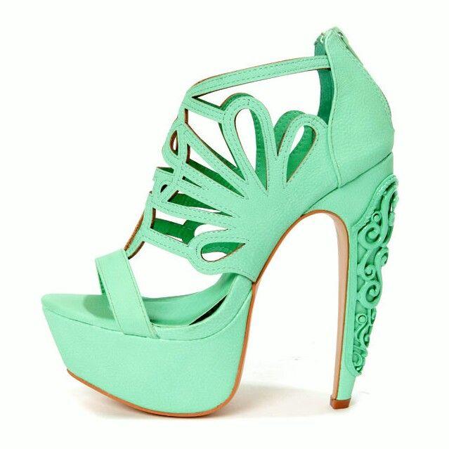 GREEN!!! www.chiq.com. ??????