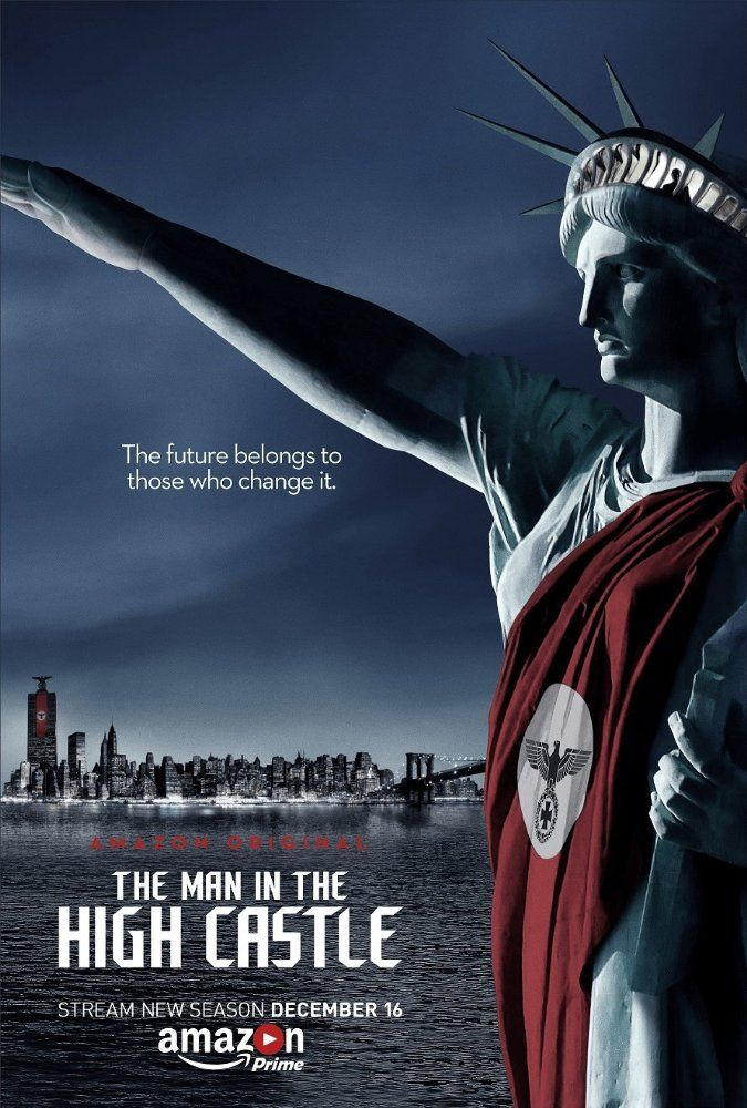 Latest Posters Man High Castle High Castle Castle Movie
