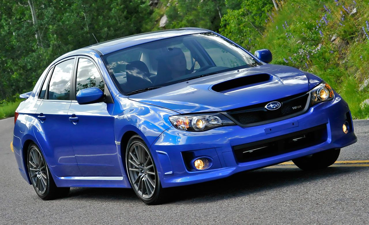 Pin by Jodashi Jackson on Sports Cars Subaru impreza
