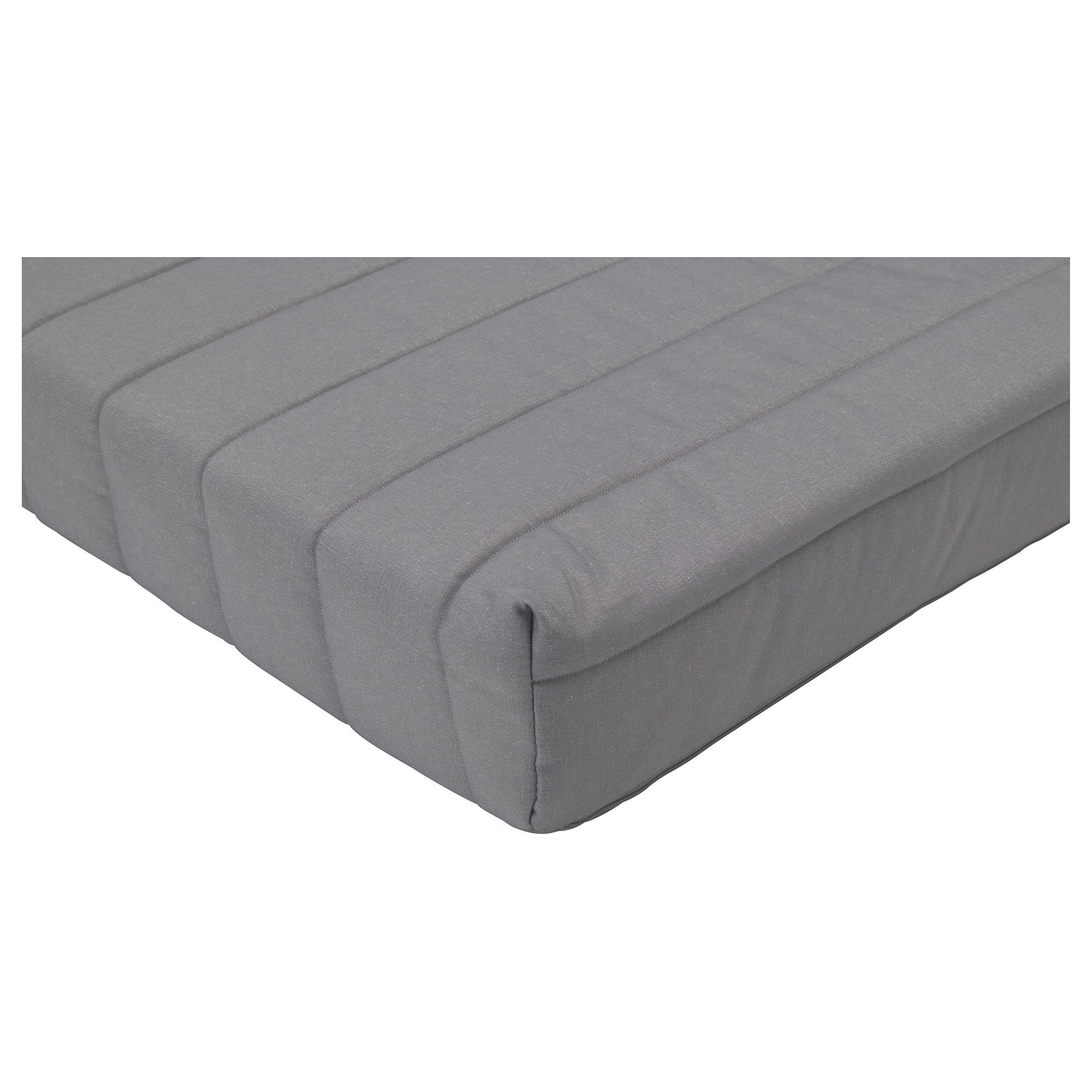 ps sofa bed review blue velvet canada beddinge lÖvÅs mattress ikea pinterest