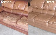 Fibrenew Edmonton: A Customer Service Company That Happens To Restore  Leather, Plastic U0026 Vinyl