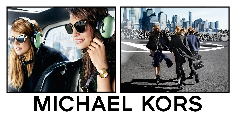 Relógios Michael Kors Mulher - BLUEBIRD   MICHAEL KORS Watches Women ... 781d038a73