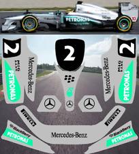 RaceMoto Store | eBay Stores | Karting, Stickers, Mercedes benz