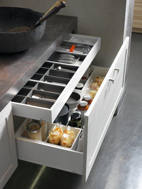 Sprytne Sposoby Na Przechowywanie W Kuchni Kitchen Kitchen Appliances Shoe Rack