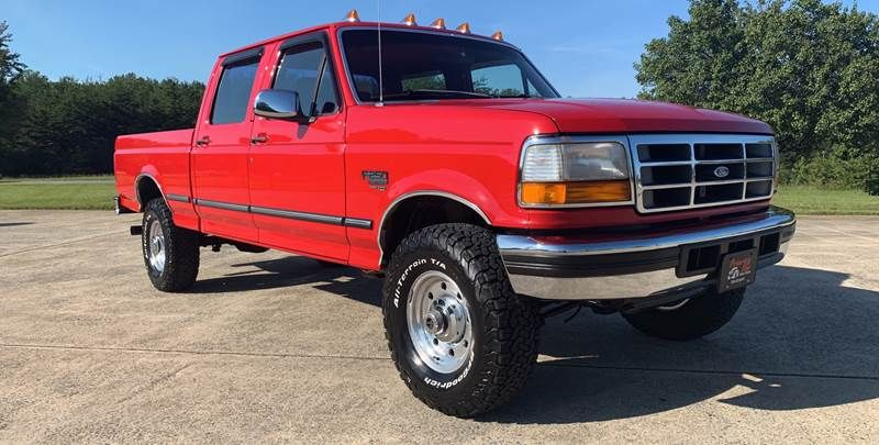 1997 Ford F 250 Xlt For Sale By Priority One Auto Sales Inc 8604 Us 158 Stokesdale Nc With Images F250 Cars For Sale Ford F250