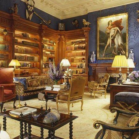 Innenarchitektur York alberto pinto residence in york a r t ruong