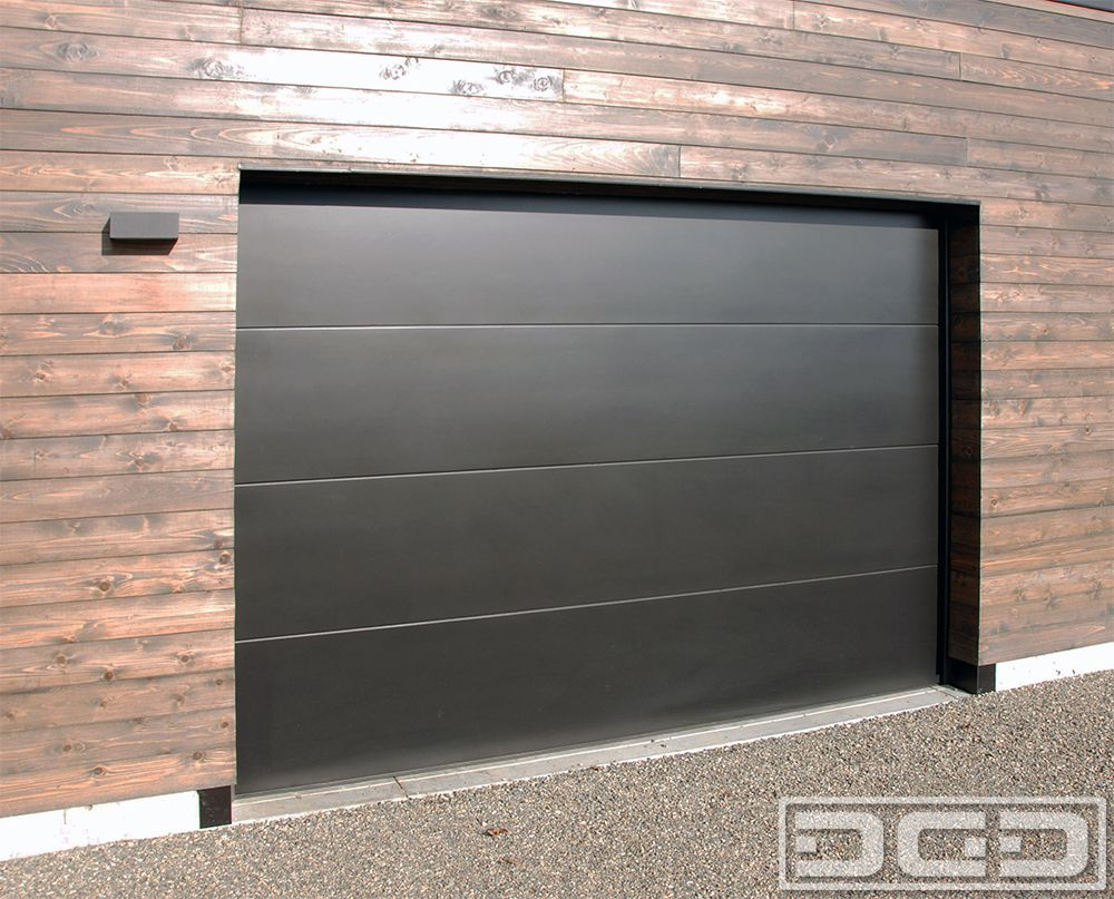 Modern Garage Door Design Ideas Solid As Consistent With Current