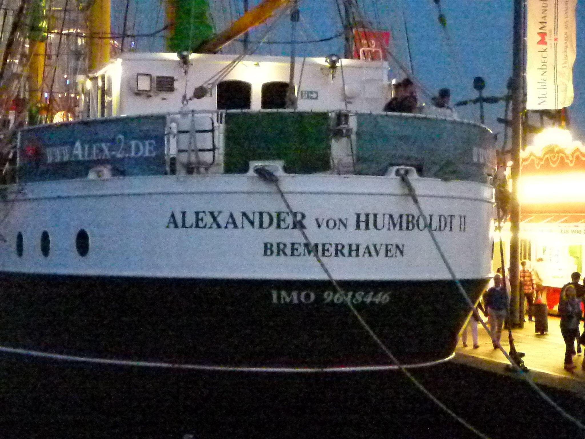 Cinemaxx Bremerhaven